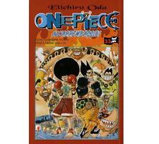 One Piece 33 SERIE BLU - MANGA STAR COMICS  - NUOVO- Disponibili tutti i numeri!