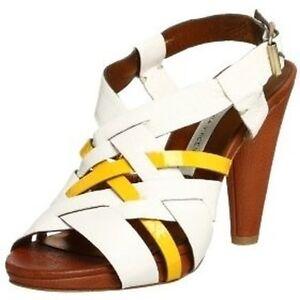 New Cynthia Vincent Womens Wendy Sandal Shoe 5.5 35.5