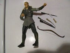 Lord of the Rings Legolas FOTR LOOSE MINT COMPLETE