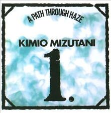 KIMIO MIZUTANI-Path Through Haze-'71 JAPAN PSYCH-PROG-NEW CD