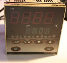 Shimaden SR83 SR83-21N-90-1000000 Temperature Controller Analogue Output