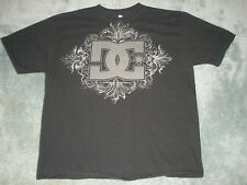 DC Shoes Large Logo Tee XXL