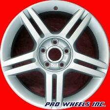 "AUDI A4 S4 2005-2009 17"" SILVER FACTORY ORIGINAL OEM WHEEL RIM 58788"