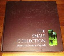 The Smale Collection: Beauty In Natural Crystals 2006 Minerals Gemstones Beryl
