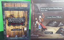 Assassin's Creed IV Black Flag Buccaneer  Edition PS3 Nuova New