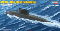 Hobbyboss 83501 1/350 PLAN Kilo Class Submarine Model Kit Hot