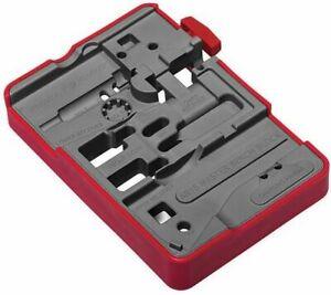 Real Avid AR.15 Master Bench Block Ultra-Tough Engineering Resin Construction