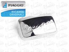 COPERCHIO MANIGLIONE PORTAPACCHI PIAGGIO VESPA 50 125 150 250 300 GTS GTV LX LXV