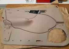 MERCEDES C Class W202 Door Card Front Left + Fabric Genuine New 2027200152 8H24