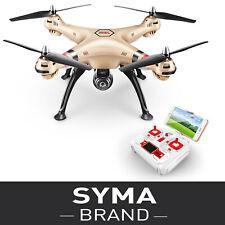 Quadcopter Syma X8HW FPV HD WiFi Camera RC 4ch Drone 360 Roll Stunt Helicopter