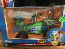 toy story racing rc with buzz and woody