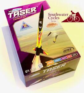 Estes Taser Model Rocket Kit E2X Launch Set