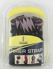 Ball Carrier Strap Innovation Infuse Pink Sport Equipment Accessory
