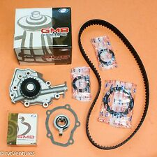 Heavy-Duty Water Pump Timing Belt Set Fits Suzuki Carry DD51T DD51B F6A