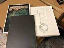 OB Apple iPad Pro 2nd Generation 256GB Wi-Fi, 12.9Inch - Space Gray