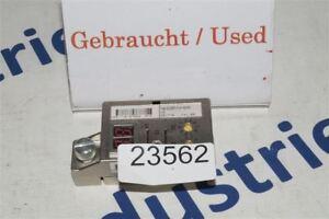 Rexroth FWA-EC0DR3-FGP-02VRS-MS Module FWAEC0DR3FGP02VRSMS