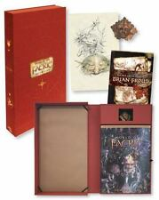 World of Faerie by Brian Froud SIGNED!! LIMITED EDITION!!!