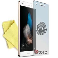 """2 Pellicola Opaca Per  Huawei P8 Lite Antiriflesso Antimpronta Proteggi LCD 5"""""""