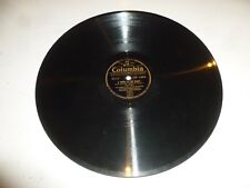 THE QUEEN'S HALL LIGHT ORCHESTRA - A voice in the night - 78 Vinyl Single