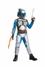 Jango Fett Children's Rubie's Costume Size Large 10732