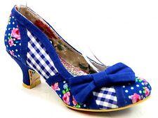 Irregular Choice Women's Multi-Coloured Heels