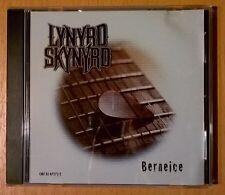 CD single promo only LYNYRD SKYNYRD Berneice - 2 tracks