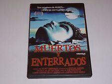MUERTOS Y ENTERRADOS / Gary Sherman