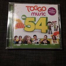 Toggo music 54 neu