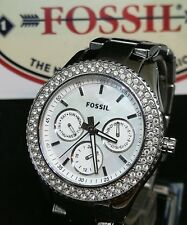 Fossil Damen Armbanduhr ES - 2860 ( ORIGINAL )