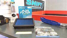 Simota High Flow Panel Filter Mitsubishi EVO X Lancer Ralliart ASX Outlander