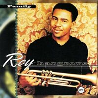 Hargrove, Roy - Family - Hargrove, Roy CD EVVG The Fast Free Shipping
