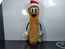 "Mr Hankey South Park Plush Doll Talking Comedy Central 2002 Fun4All Figure 10"""