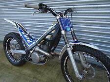 Sherco 290 Trials bike  very nice
