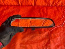 06 11 Honda Civic Coupe Interior Windshield Center Rear View Mirror Wear Oem Fits Honda