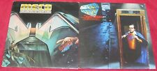 Lot of 2 LPS By Meco: Encounters Of Every Kind/Superman And Other Galactic Heros