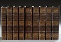 """The Works of Edmund Burke,"" 1839, Boston!!"