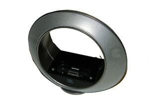 jbl radial micro Speaker Lautsprecher Dockingstation für iPod IPhone        **17