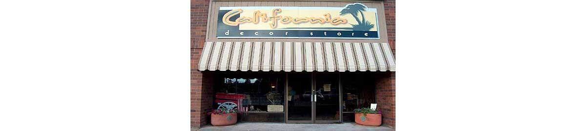 California Decor Store