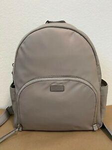 NWT Kate Spade New york Dawn Medium Softtaupe Backpack