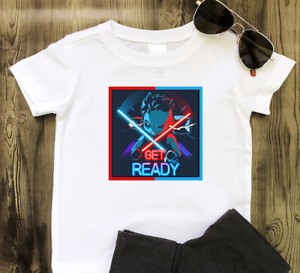 BEAT SABER T Shirt Xbox Ps4 GAMER Oculus Gamers. Great Present for Birthday gift