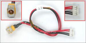 Orig. Acer Aspire 5335 5535 Netzteilbuchse/Netzbuchse