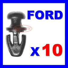 FORD MONDEO MK2 MK3 MK4 DOOR GASKET SILL SEALING STRIP CLIPS LOWER WEATHERSTRIP