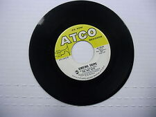 BEE GEES Words/Sinking Ships 45 RPM Atco Records