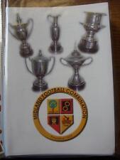 14/05/2013 MIDLAND combinazione Urna finale: Cadbury Athletic riserve V Coton Gree