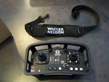 Wacker RT Trench Roller Transmiter Controller Part# 0165486