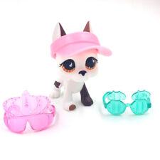 Littlest Pet Shop Hasbro Lps #750 Hasbro Rare Puppy Great Dane Dog Collection U