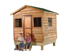 Cubby House - Wooden - BEACH SHACK - Order now for Christmas