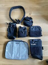 Think Tank photo Gear (lot of 7 Items) W/ Rare CPS Canon Professional Service
