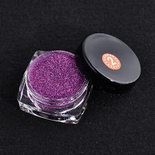 6 Color Nail Art Glitter Powder Dust For UV GEL Acrylic Powder Decoration Tips