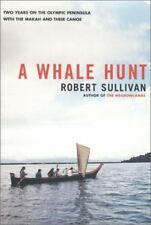 A Whale Hunt-ExLibrary